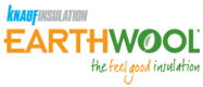 earthwool insulation logo