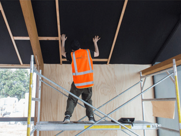nsulation contractor Wellington, insulation contractor Auckland - Total House