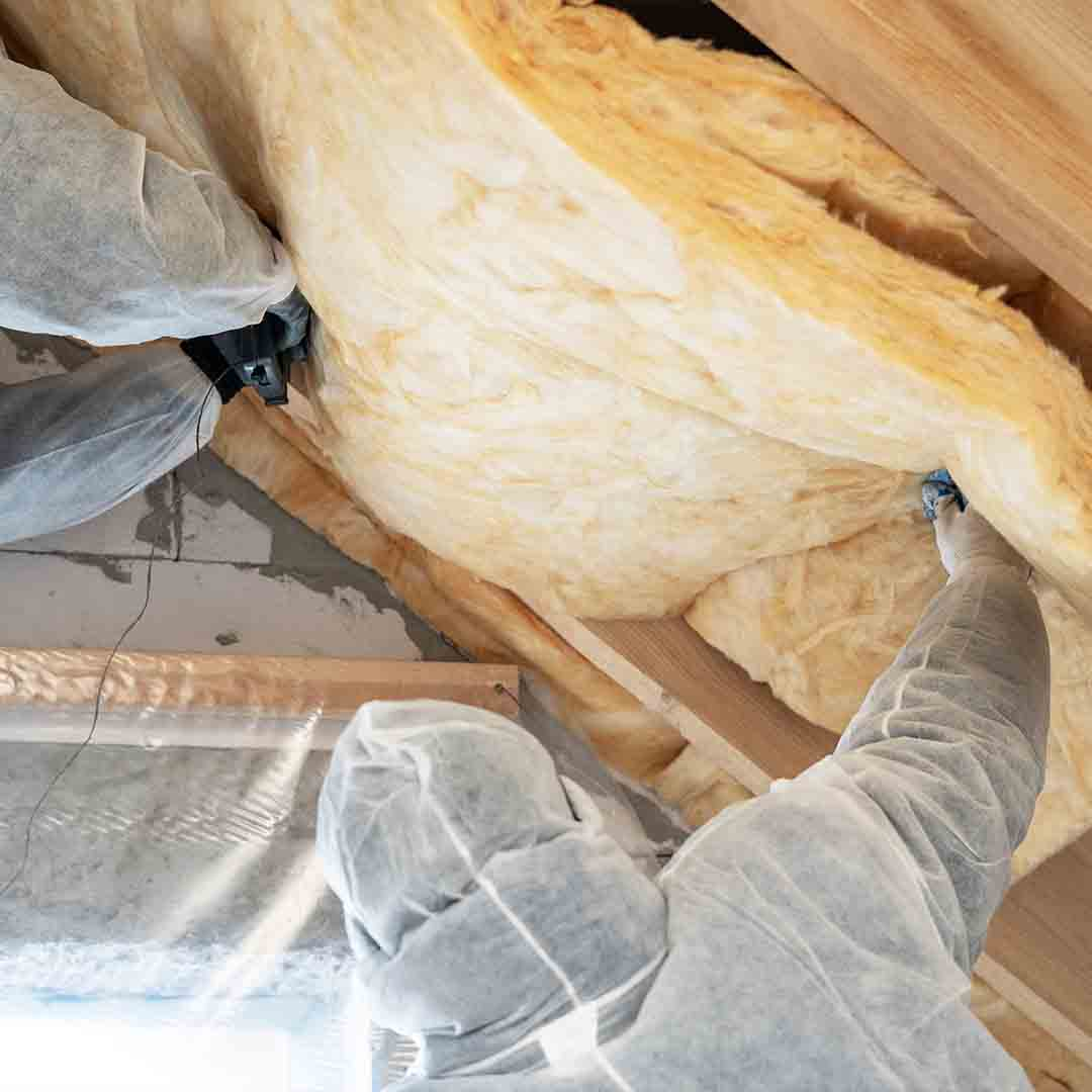ceiling insulation Auckland, ceiling insulation Wellington, Total House