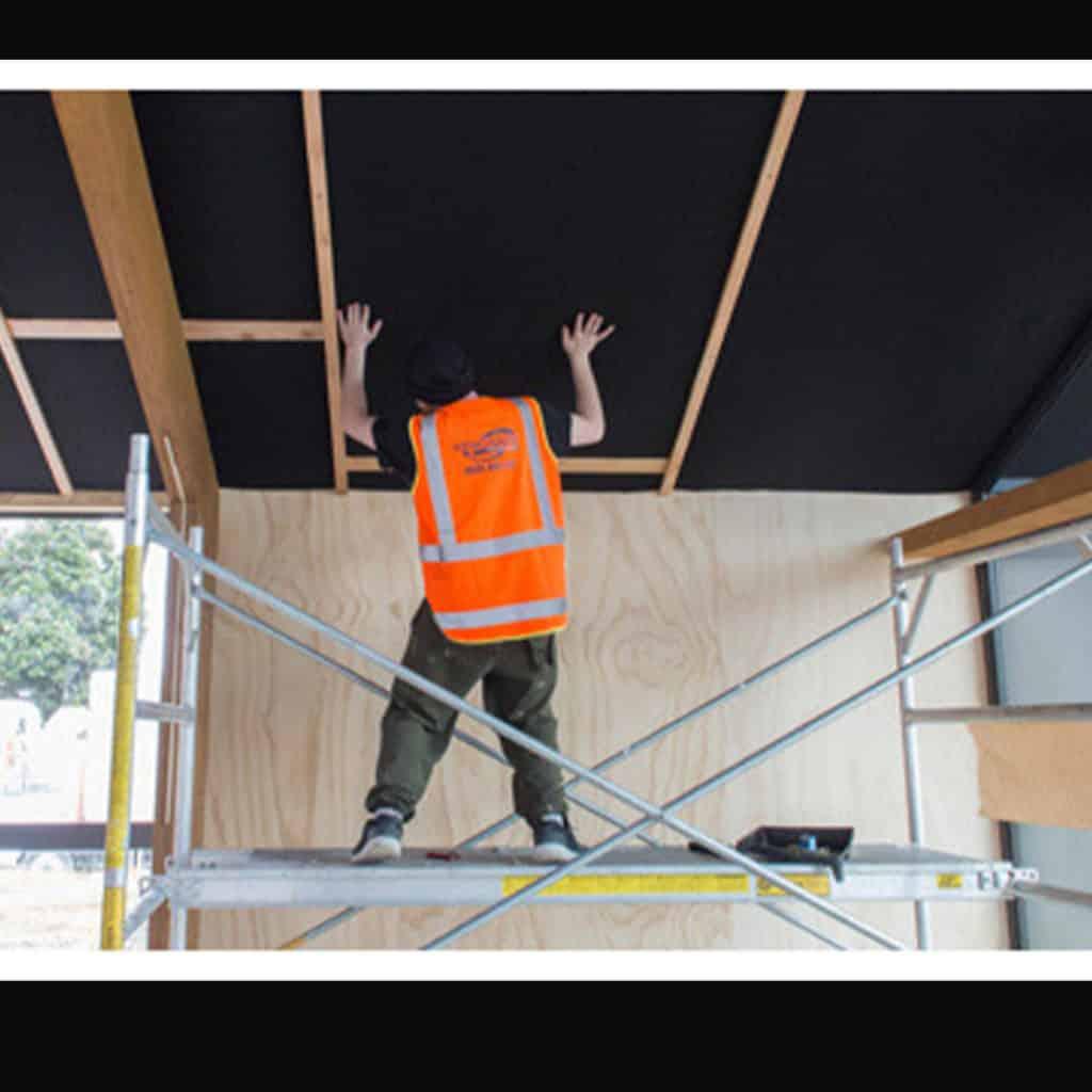 insulation contractor