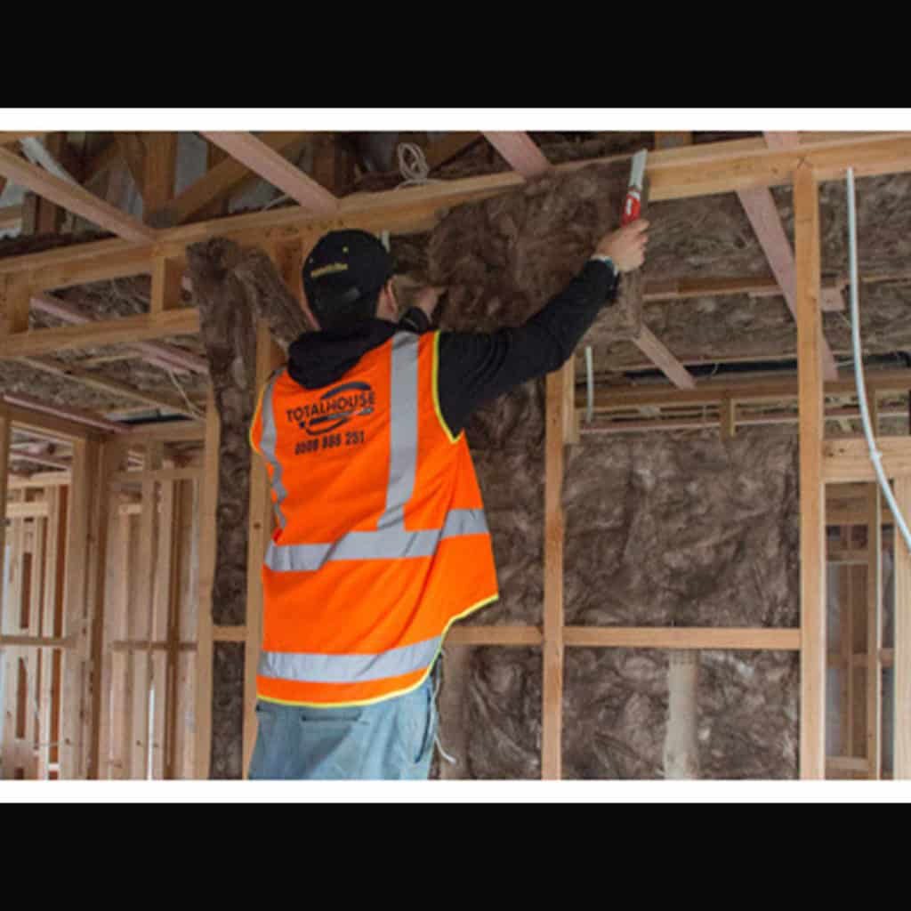 insulation installer