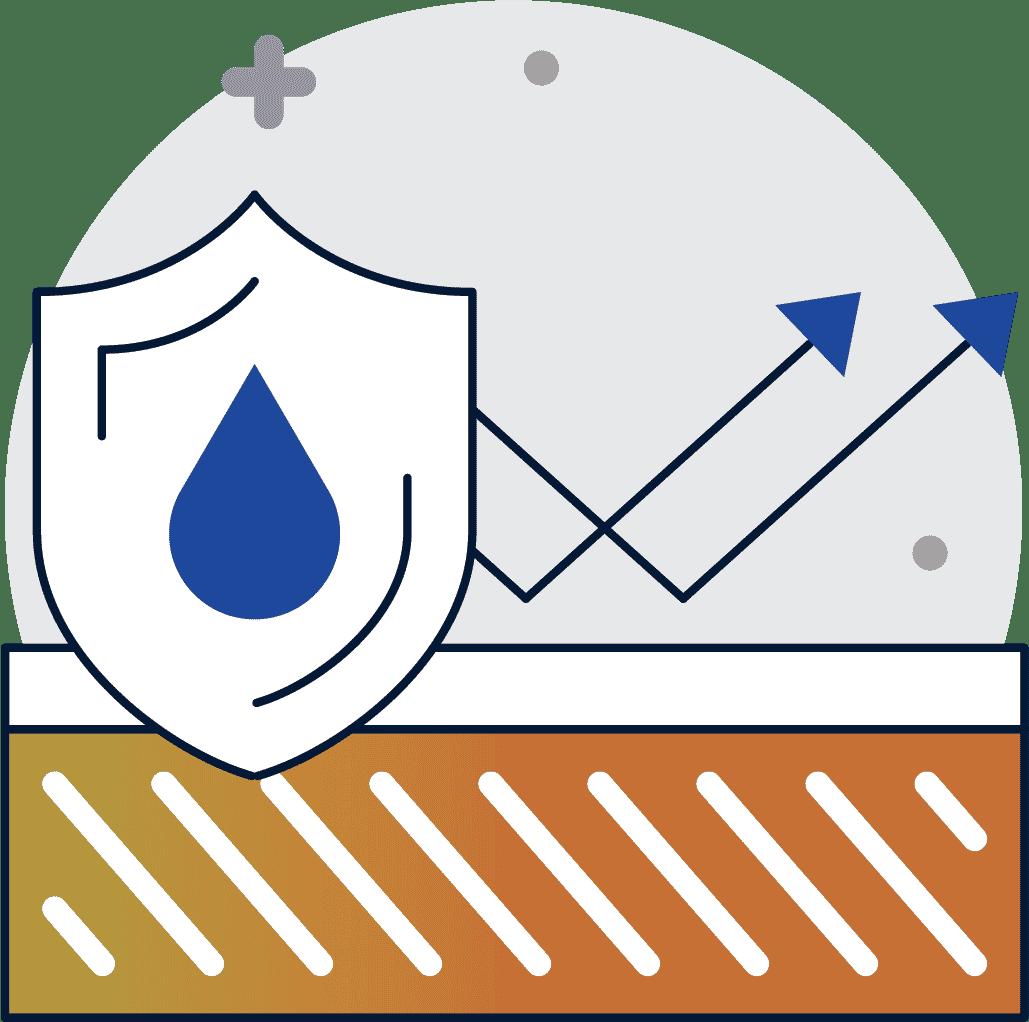 moisture barrier installation auckland icon