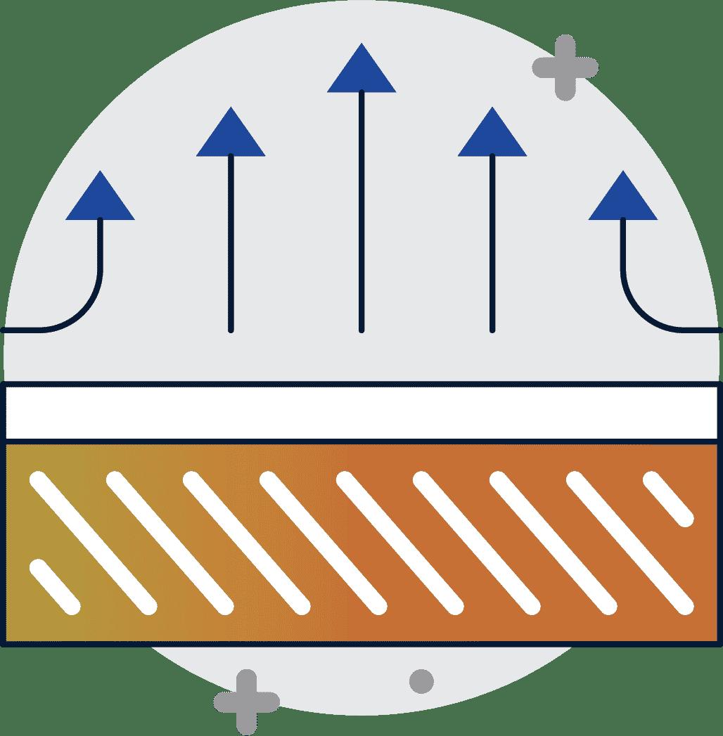 underfloor insulation auckland icon