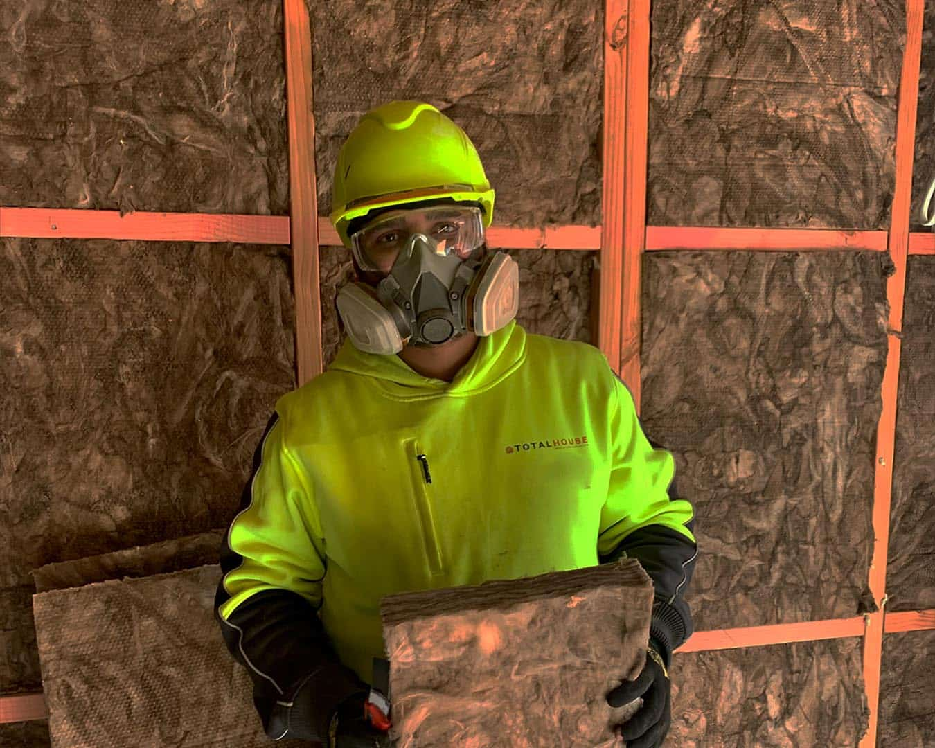 insulation installers wellington auckland total house
